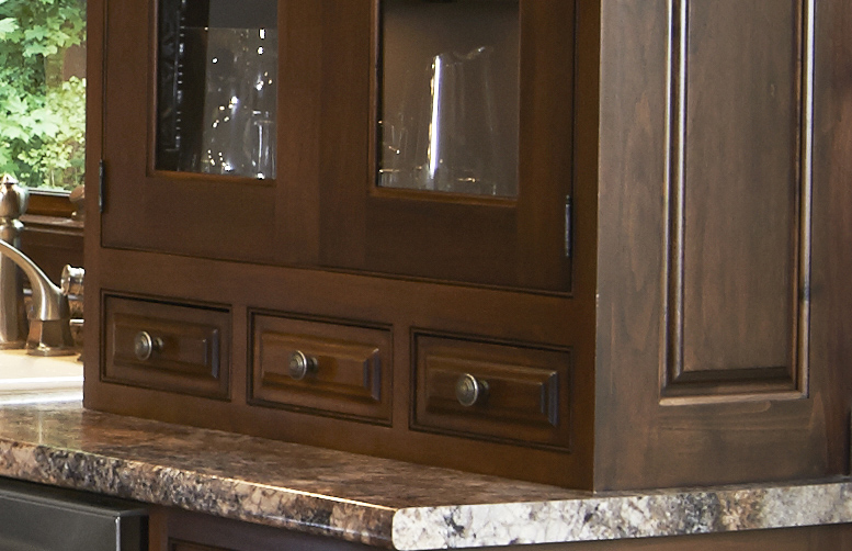 Wall Drawer Cabinet